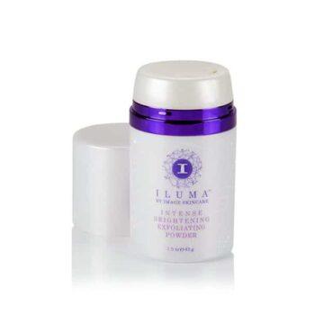 intense brightening exfoliating powder Image Skincare