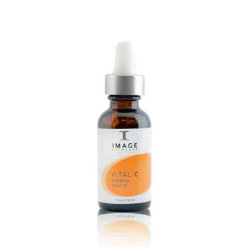 Hydrating facial oil IMAGE Skincare