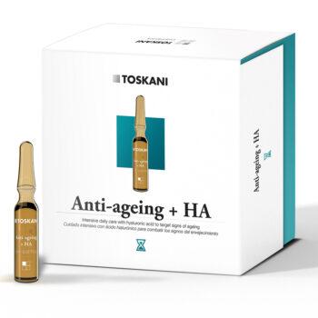 Anti-Aging + AH Ampullen