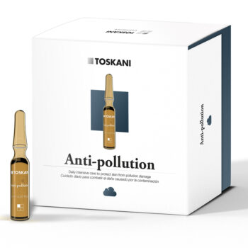 Anti-Pollution Ampoule Toskani