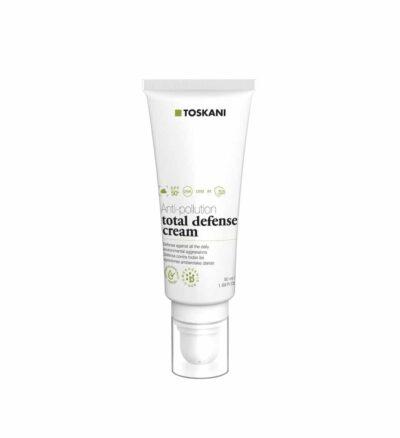 Anti-Pollution Total Defense Cream Toskani