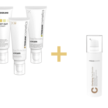 Spot Out At Home Plus Clarifying Peel Booster