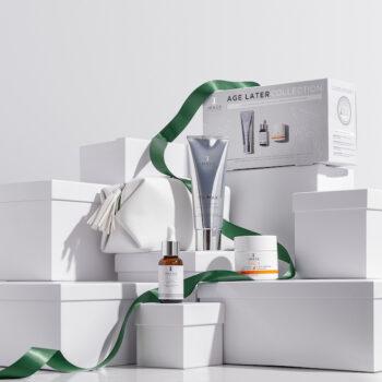 IMAGE Skincare Gift Set 2021 Age Later Holiday Set