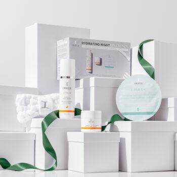 IMAGE Skincare Hydrating Night Gift Set 2021