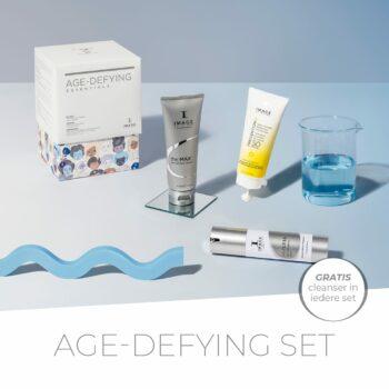 Age Defying Gift Set van IMAGE Skincare
