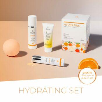IMAGE Skincare Gift Set Hydrating