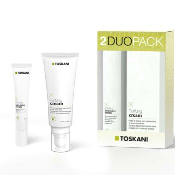 Purifying Intensive Serum & Purifying cream Duopack