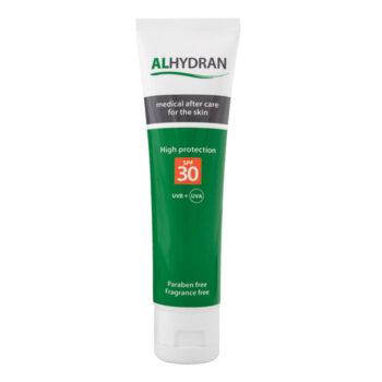 Alhydran SPF30 zonbescherming