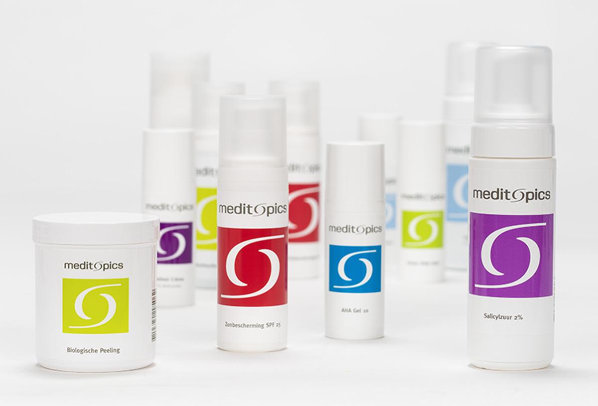 Meditopics online kopen The Skin Department