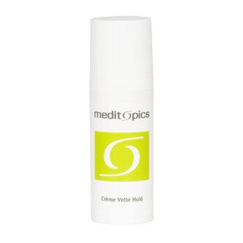 Meditopics Crème Vette huid