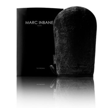 marc inbane exfoliating mitt