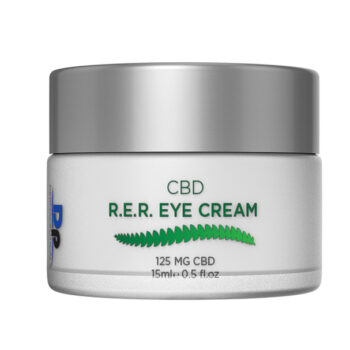 CBD R.E.R. Eye Cream DP Dermaceuticals